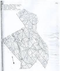 easton map easton fairfield county connecticut cemeteries cemetery records