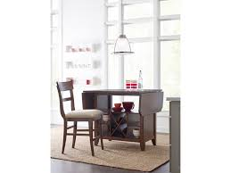 kincaid furniture the nook solid wood kitchen island with
