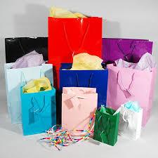 gift bags gift bags small large bottle kraft foil mini