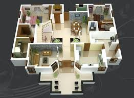 floor plan 3d free download floor plans for house free