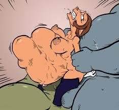 FOGBANK comic porn|