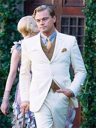 Jay Gatsby Halloween Costume Leonardo Dicaprio Costume Gatsby Gatsby