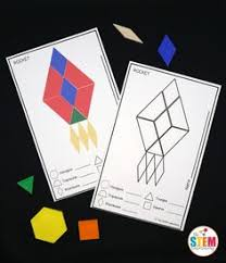 pattern blocks math activities outer space pattern block mats space activities pattern blocks