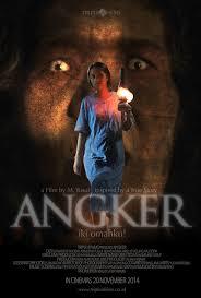 film horor terbaru di bioskop rilis poster film angker siap tayang pada 20 november cinema 21