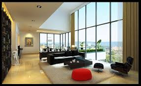 huge living room design home design