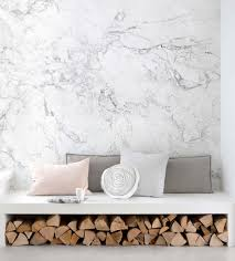 faux stone wallpaper rolls houzz