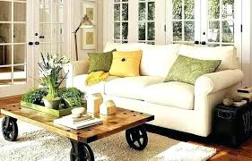 Decorating Ideas For Coffee Table Coffee Table Plants Woelmersgolf