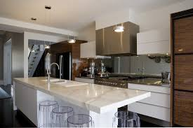limestone countertops kitchen island marble top lighting flooring