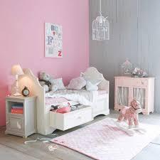 chambre fille design chambre fille et taupe top design peinture chambre et gris