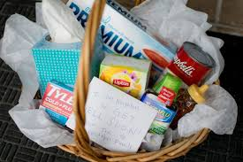 care package for sick person diy sick day care package carolina fireflies a southern