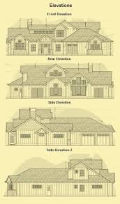 one craftsman house plans best 25 one houses ideas on one floor house
