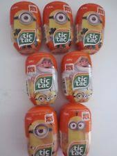 minion tic tacs where to buy minions tic tacs ebay