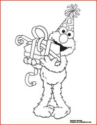elmo u0027s birthday printables