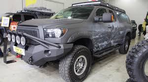 toyota tundra tuned toyota tundra cab line x offroad tuning 37 inch moscow