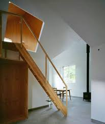 loft stairs for small spaces attic ladders plus attic stair
