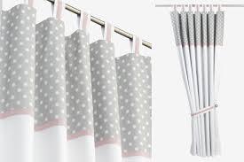 Nursery Blackout Curtains Uk by Nursery Blackout Curtains Pink Affordable Ambience Decor