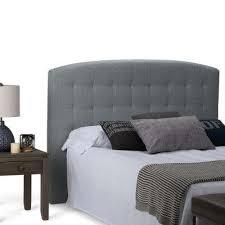 bed head board queen beds headboards bedroom furniture the home depot
