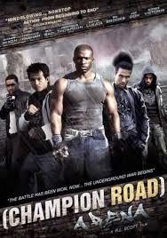 Champion Road: Arena