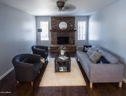 Ikea Ceiling Fans Modern Living Room With Hardwood Floors U0026 Ceiling Fan In