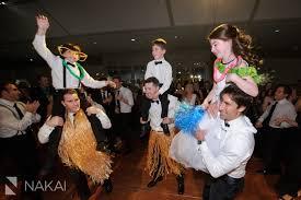Jewish Wedding Chair Dance Fairmont Chicago Luxury Wedding Photographer Jewish Ceremony