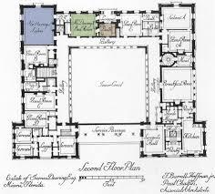 house plan gallery modern roman villa house plans 45degreesdesign com