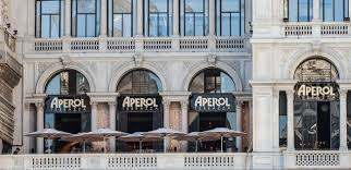 aperol terrazza terrazza aperol piazza duomo in the mood for design