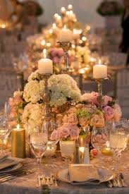 candelabra centerpieces 10 lovely candelabra centerpieces for wedding receptions
