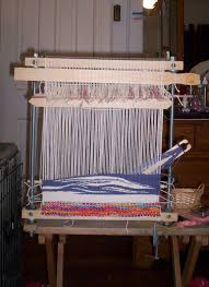 is there a loom for navajo and tapestry weaving weavolution