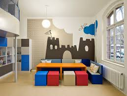 Contemporary Kids Room Designs That Are Cool And Stylish - Kids room style