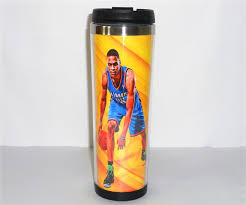 Creative Coffee Mugs New Russell Westbrook Diy Creative Coffee Cup Travel Water Cup