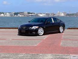 lexus gs 350 on 20 s is the 2007 lexus gs350 vip vipstylecars com