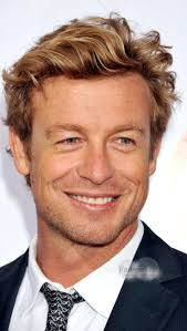 blond hair actor in the mentalist image result for simon baker smile 2017 hero inspiration
