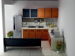 desain dapur lebar 2 meter desain lengkap model rumah minimalis type 45 terbaru