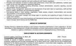 unforgettable technical project manager resume examples to stand