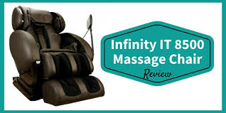 Back Massager For Chair Reviews Infinity It 8500 Massage Chair Review November 2017