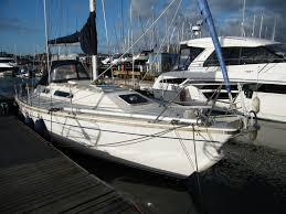 westerly storm 33 for sale gbp 23 950 clipper marine
