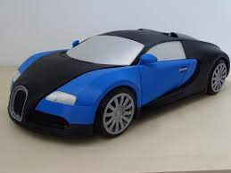 replica bugatti hbot 3d u0027 3d prints an amazing bugatti veyron 1 8 scale model car