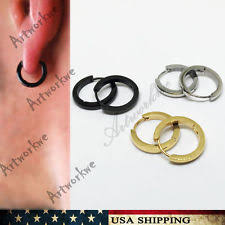 s mens earrings fashion earrings ebay