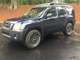 1035 2007 nissan xterra foster u0027s car company used cars for