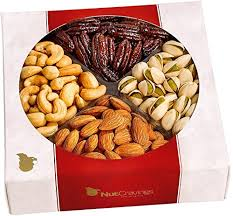 Nut Baskets Top 100 Gourmet Fruit Gifts And Baskets