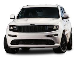 jeep cars white jeep grand cherokee srt white car png image pngpix