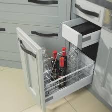 tiroir coulissant cuisine aménagement de cuisines gemozac charente maritime 17
