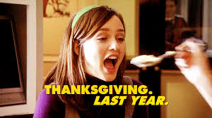a definitive ranking of every gossip thanksgiving episode