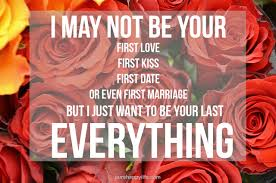 wedding quotes quote garden quote i may not be your