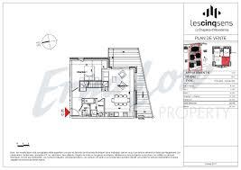 Cote D Azur Floor Plan by La Chapelle D U0027abondance Chatel Les Cinq Sens 4beds Portes Du