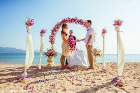 small wedding ceremony small budget cheap wedding ceremony phuket