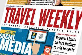 travel media images Travel weekly northstar travel media llc jpg
