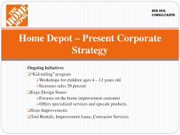 Home Depot Competitor Coupon Policy by Ppt Analysis Of Home Depot Powerpoint Presentation Id 750720