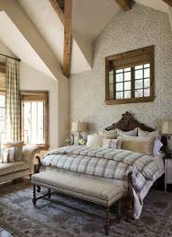 Wallpaper Master Bedroom Ideas 20 Ways Bedroom Wallpaper Can Transform The Space