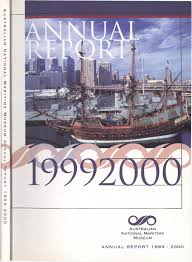 ing ierie bureau d udes australian national maritime museum annual report 1999 2000 by